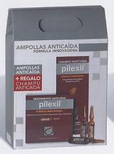 Pilexil Ampollas + Champú Caída Cabello