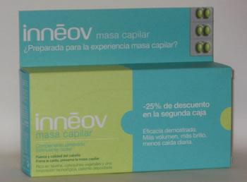 Promoción Inneov Masa Capilar