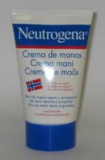 Neutrogena Crema de Manos Fórmula Noruega Pack Ahorro 5 Unidades + Promoción Invierno